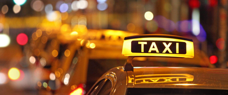 Taxi hove - tarief C