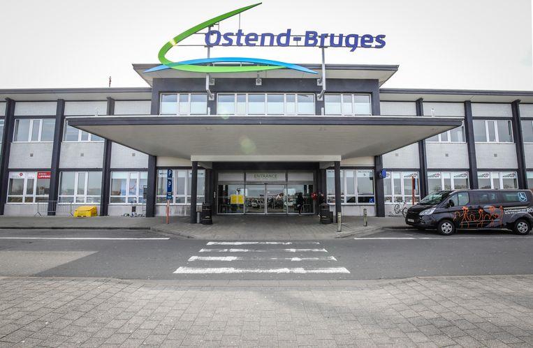 Luchthavenvervoer Ostend Bruges