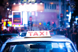 Taxi Deurne - tarief A