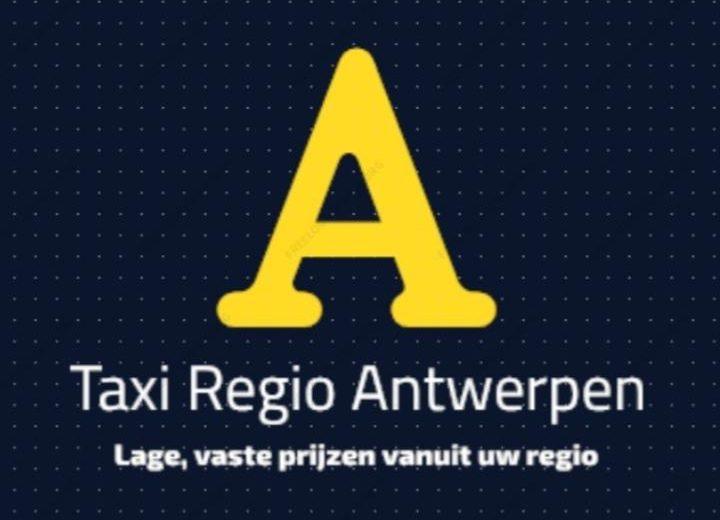 Taxi Wilrijk Antwerpen