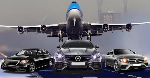 luchthavenvervoer taxi Boom