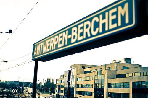 taxi berchem Antwerpen